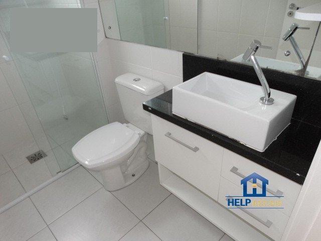 Apartamento à venda com 2 dormitórios em Jardim cidade de florianópolis, São josé cod:979 - Foto 15