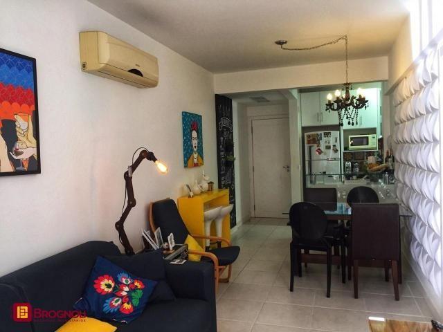 Apartamento à venda com 3 dormitórios em Itacorubi, Florianópolis cod:A41-37366 - Foto 13