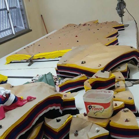 Cortador de Tecidos Moda em Geral - Foto 2