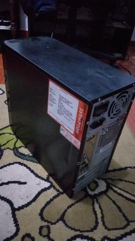 PC megaware  - Foto 3