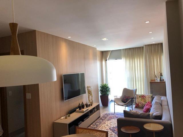 Apartamento 2 Quartos Itaigara Porteira Fechada!