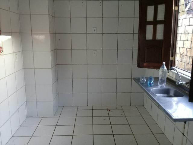Alugo Excelente Casa no Bequimão com 3 Quartos - Foto 11