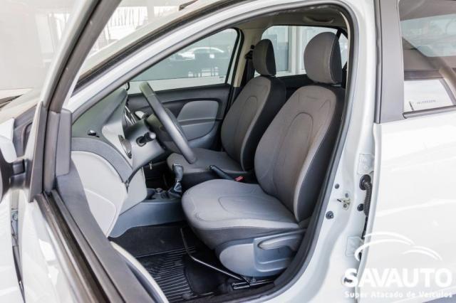 Renault Logan Logan Dynamique EasyR Hi-Flex 1.6 8V 4P - Foto 11