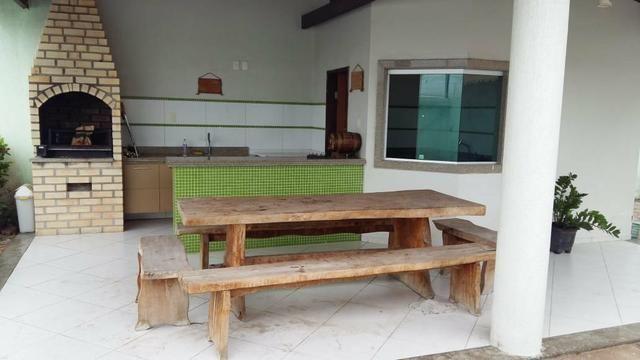 Casa com piscina para temporada - Foto 2
