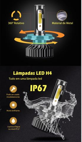 Lâmpadas de LED - Foto 6