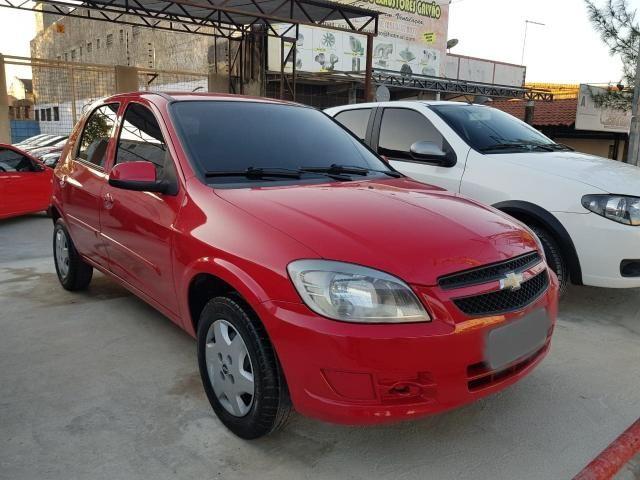 Chevrolet Celta 1.0 LT Flex 4P 2013