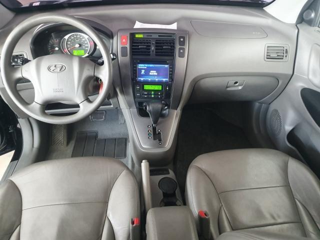 HYUNDAI TUCSON 2014/2015 2.0 MPFI GLS 16V 143CV 2WD FLEX 4P AUTOMÁTICO - Foto 2