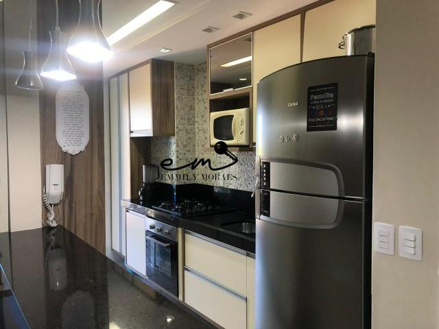 Imperial Park - Apartamento de 3 dormitórios - 100% Planejado - 1 suíte - VP1499 - Foto 2