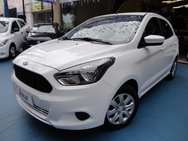 Ford Novo Ka 1.0 SE Completo - Foto 3