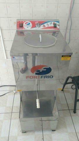 Máquina industrial para fabricação de Sorvetes - Foto 2