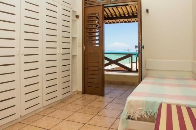 Casa 3suítes vista Mar - 50m da Praia de Cotovelo-Natal-RN (Rota do Sol) - Foto 12
