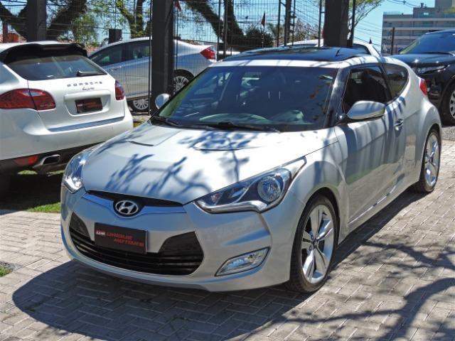 Hyundai Veloster 1.6 2012 50.000 km