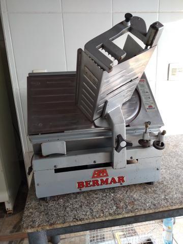 Fatiador de frios automático Bermar bivolt - Foto 2