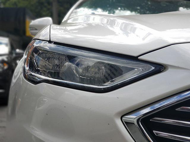 FORD FUSION 2017/2017 2.0 TITANIUM AWD 16V GASOLINA 4P AUTOMÁTICO - Foto 13