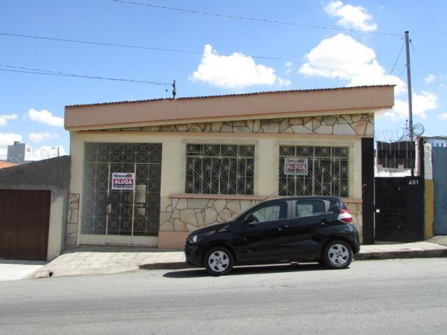 Casa para alugar com 3 dormitórios em Santo antonio, Divinopolis cod:19582 - Foto 3