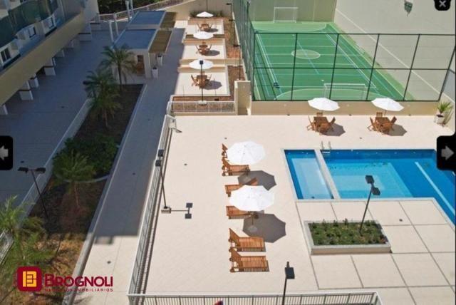 Apartamento à venda com 3 dormitórios em Itacorubi, Florianópolis cod:A41-37366 - Foto 2