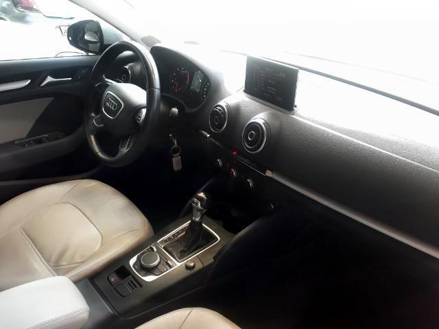 A3 1.4 Tfsi Sportback Automático Gasolina - Foto 3
