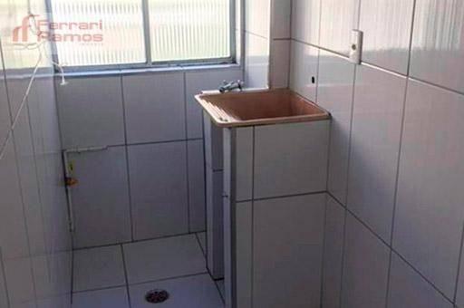 Apartamento com 2 dormitórios à venda, 43 m² por r$ 199.900,00 - conjunto residencial josé - Foto 16