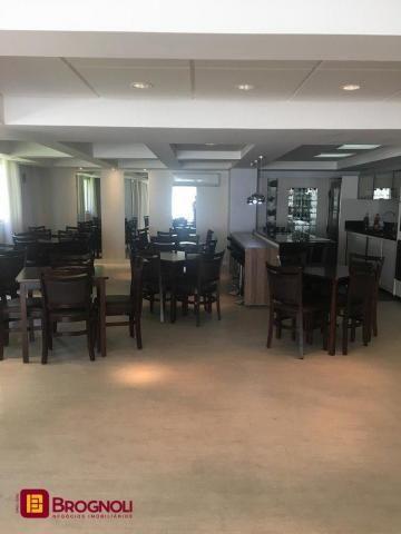 Apartamento à venda com 3 dormitórios em Itacorubi, Florianópolis cod:A41-37366 - Foto 10