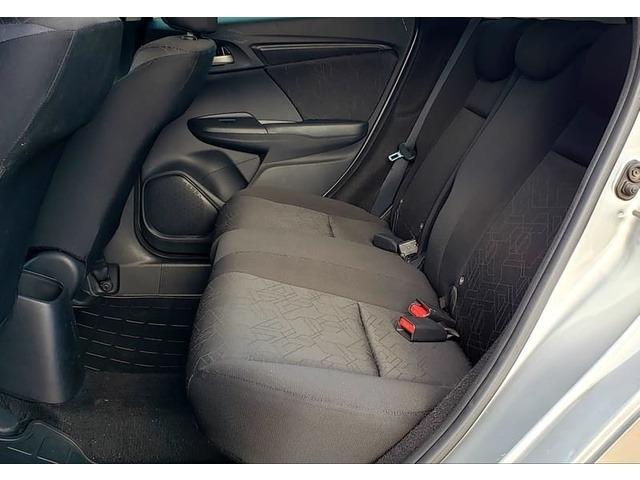 Honda Fit LX 1.4 (aut) 2014 - Foto 5
