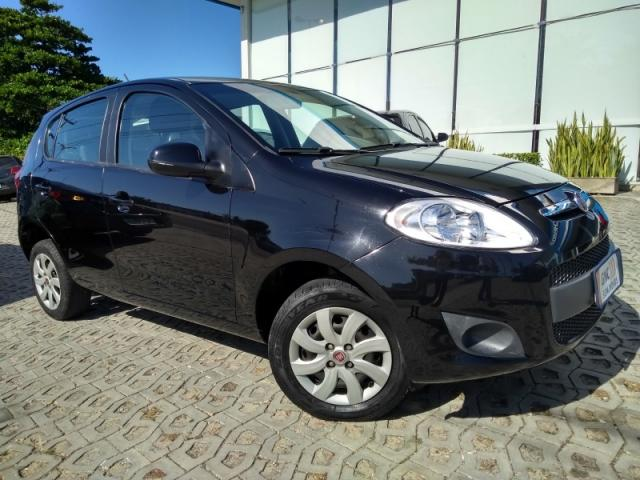 FIAT PALIO 1.0 MPI ATTRACTIVE 8V FLEX 4P MANUAL. - Foto 2
