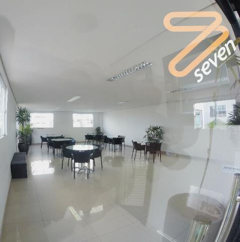Spazzio Andrier - 48m² - 2 quartos - Mcmv - Zona Norte -SN - Foto 4