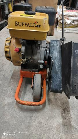 Cortadora de Piso SM 62 Weber - Foto 4