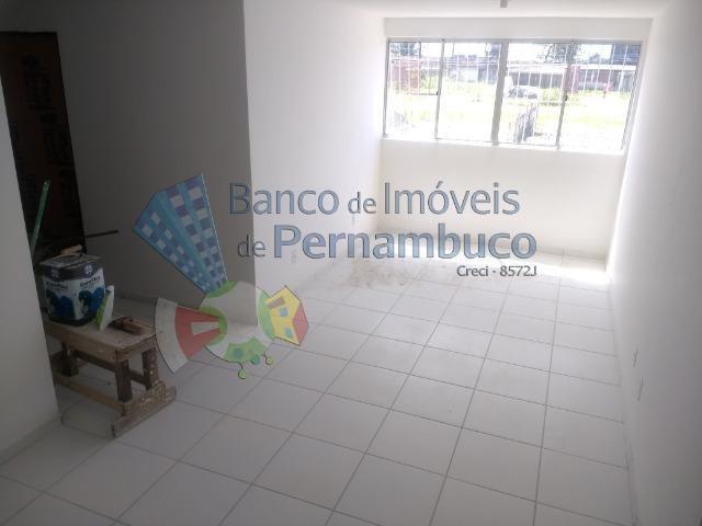 Apartamento com piscina e playground em Abreu e Lima - Foto 7
