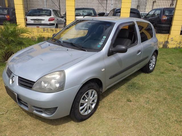Renault Clio 1.0 8v - Foto 4