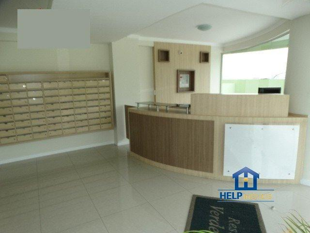 Apartamento à venda com 2 dormitórios em Jardim cidade de florianópolis, São josé cod:979 - Foto 5