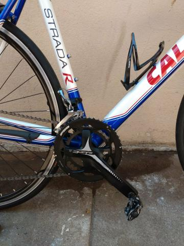Bicicleta Caloi Strada Racing - Foto 5