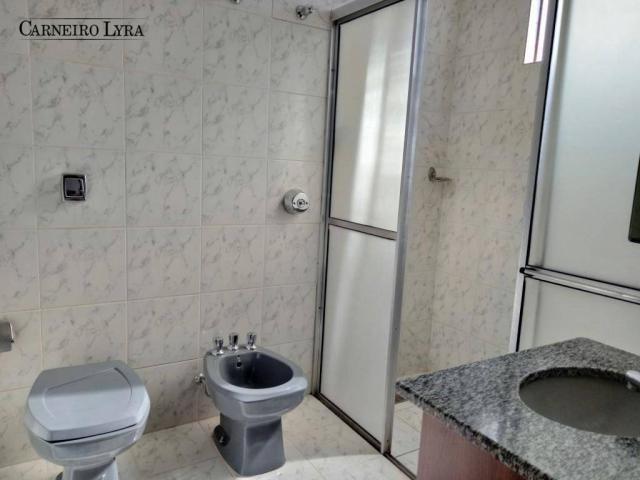 Casa com 3 dormitórios à venda, 330 m² por r$ 370.000,00 - vila sampaio bueno - jaú/sp - Foto 19