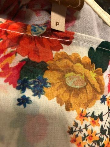 Vestido Floral Farm - Foto 5