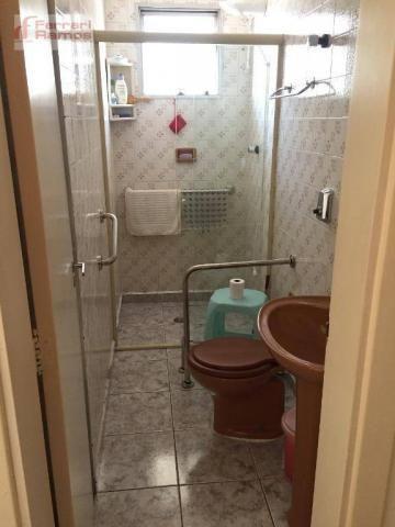 Apartamento com 1 dormitório à venda, 47 m² por r$ 230.000 - macedo - guarulhos/sp - Foto 7