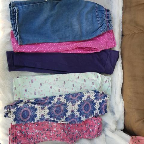 Lote roupa menina 1 ano ( Leia o anúncio) - Foto 5