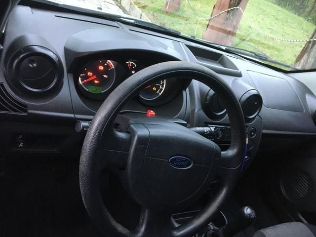 Fiesta 1.6 2012 - Foto 5