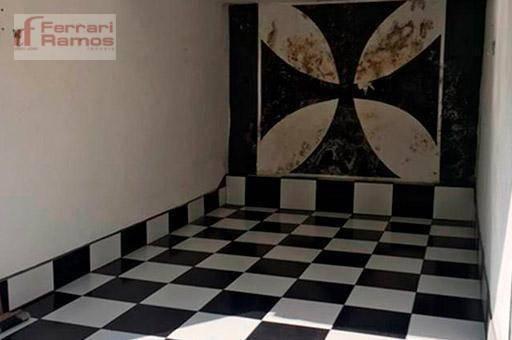 Apartamento com 2 dormitórios à venda, 43 m² por r$ 199.900,00 - conjunto residencial josé - Foto 11