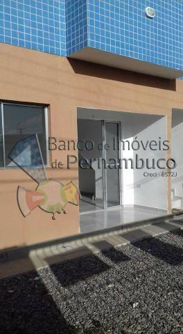 Casa Prive 2 e 3 quartos com suíte em Conceição - Paulista - Foto 2