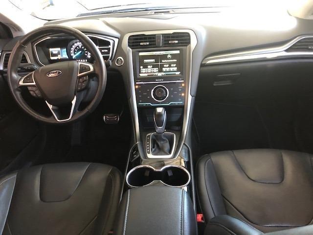 Ford Fusion 2015 Titanium 2.0 Automatico c/ 57.000km!!!!!!!! - Foto 10