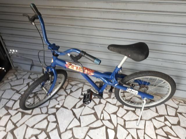 Bicicleta ar 20 masculina