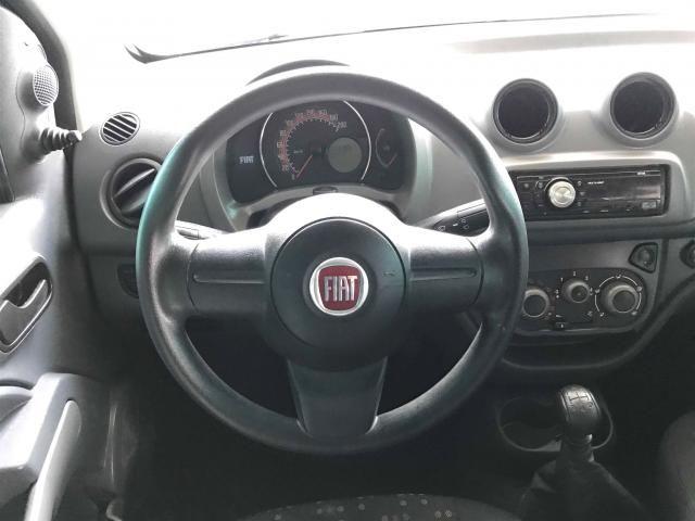 FIAT UNO 2015/2016 1.0 EVO VIVACE 8V FLEX 4P MANUAL - Foto 6