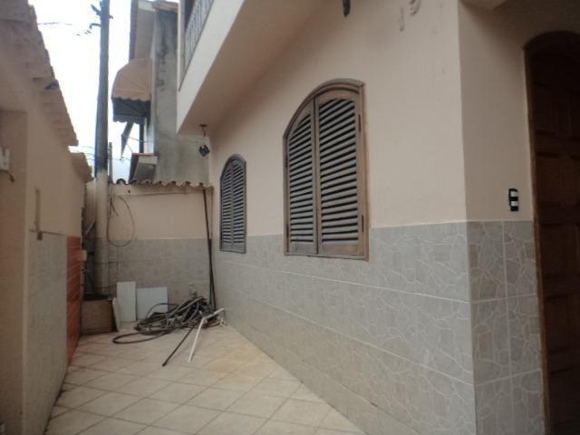 Casa triplex na Taquara, 4 quartos - Foto 17