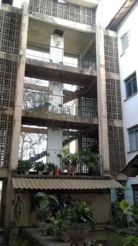Apartamentos de 2 dormitório(s), Cond. Professor Herminio  Pagot cod: 7925 - Foto 2