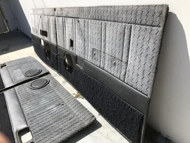 Jogo - forro de porta original D20 - Foto 4