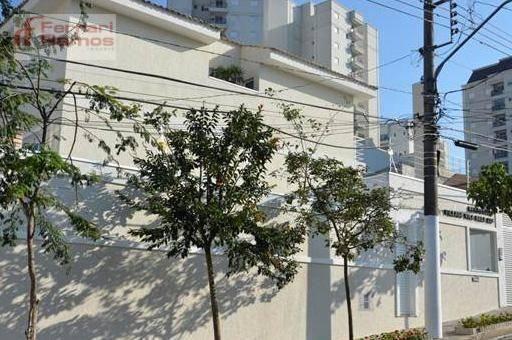 Sobrado com 2 dormitórios à venda, 110 m² por r$ 479.000,00 - vila bela - são paulo/sp - Foto 2
