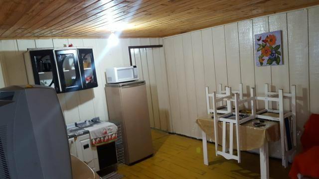??Aluga-se Casa Praia de Leste Beltrame. 100reais diaria - Foto 2