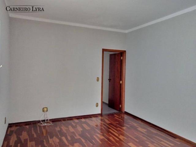 Casa com 3 dormitórios à venda, 330 m² por r$ 370.000,00 - vila sampaio bueno - jaú/sp - Foto 7