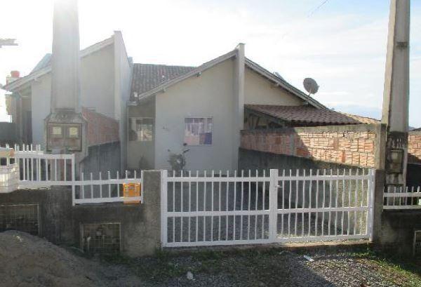Casa com 2 dormitórios à venda, 47 m² por r$ 64.287,22 - itinga - araquari/sc - Foto 3