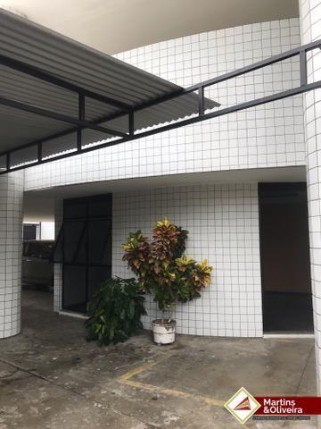 Alugamos apartamento em excelente localização edifício Vera Cardoso - Foto 4