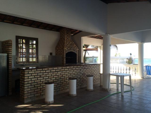 Casa Villa Branca frente mar no Cumbuco - Foto 9